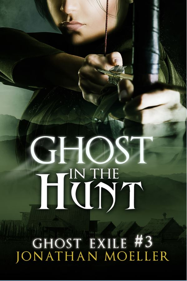 3 Ghost In The Hunt Jonathan Moeller Pulp Writer