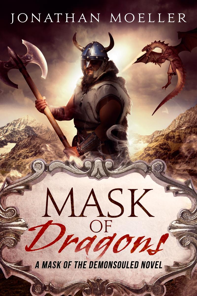 "Mask of Dragons"" excerpt – Jonathan Moeller, Pulp Writer"