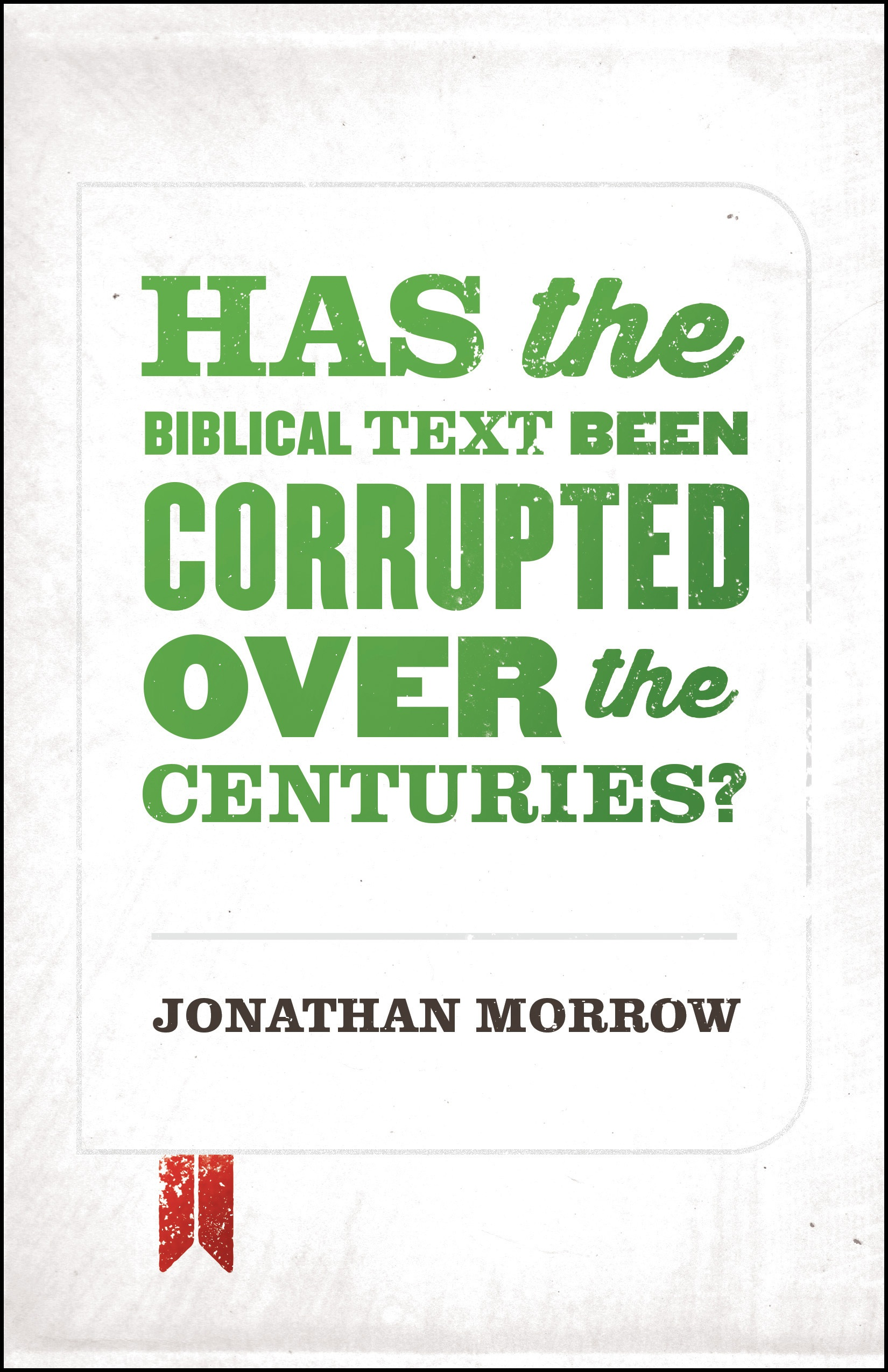 Is the Old Testament Reliable? (A Short Summary) - Jonathan Morrow