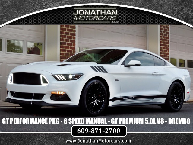 2017 Ford Mustang GT Premium Stock   259378 for sale near Edgewater     Used 2017 Ford Mustang GT Premium