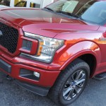 2018 Ford F 150 Xlt Sport Appearance Package Fx4 Navigation Blind Spot Stock E06172 For Sale Near Edgewater Park Nj Nj Ford Dealer