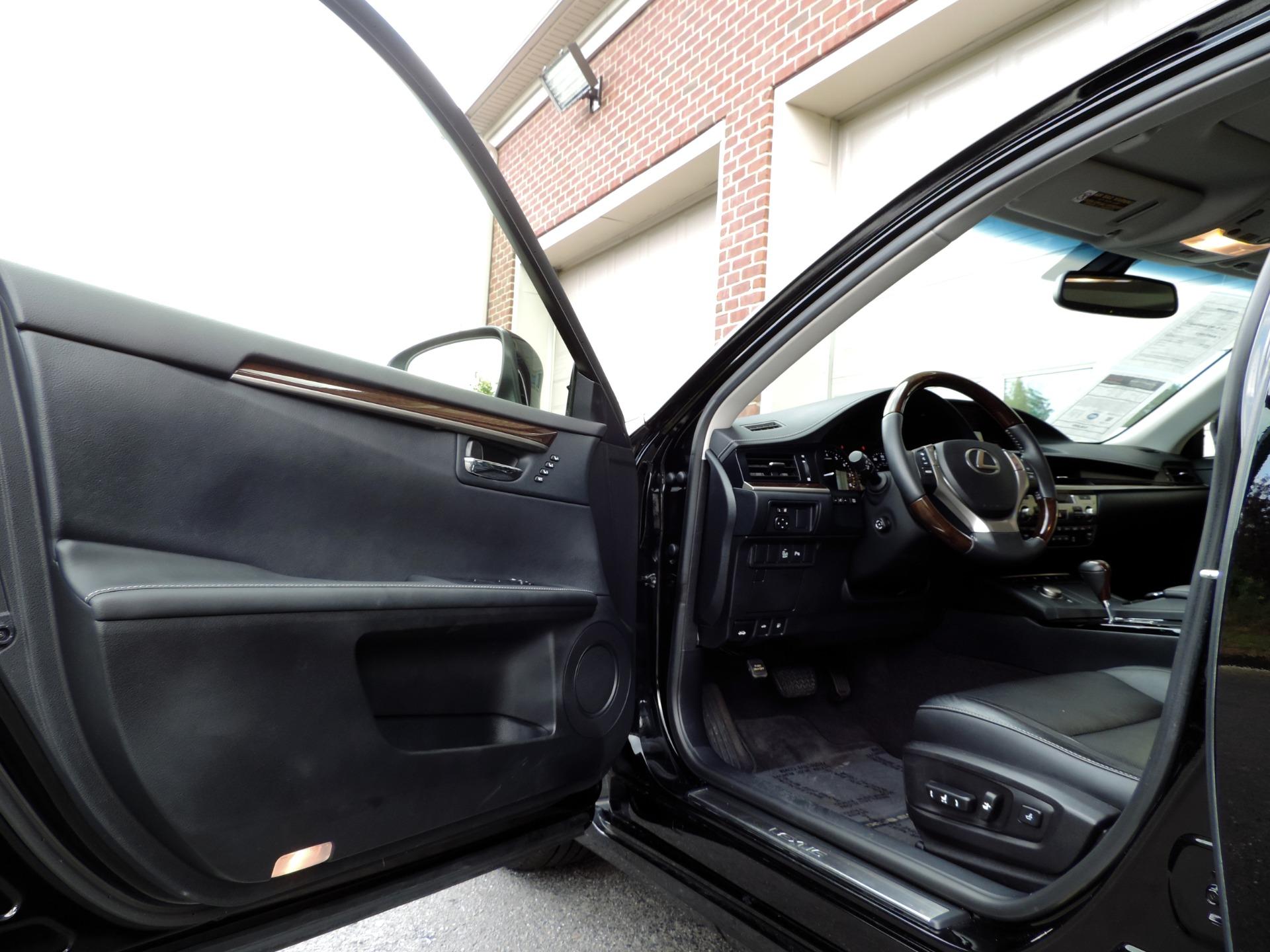 2014 Lexus ES 350 Sedan Stock for sale near Edgewater