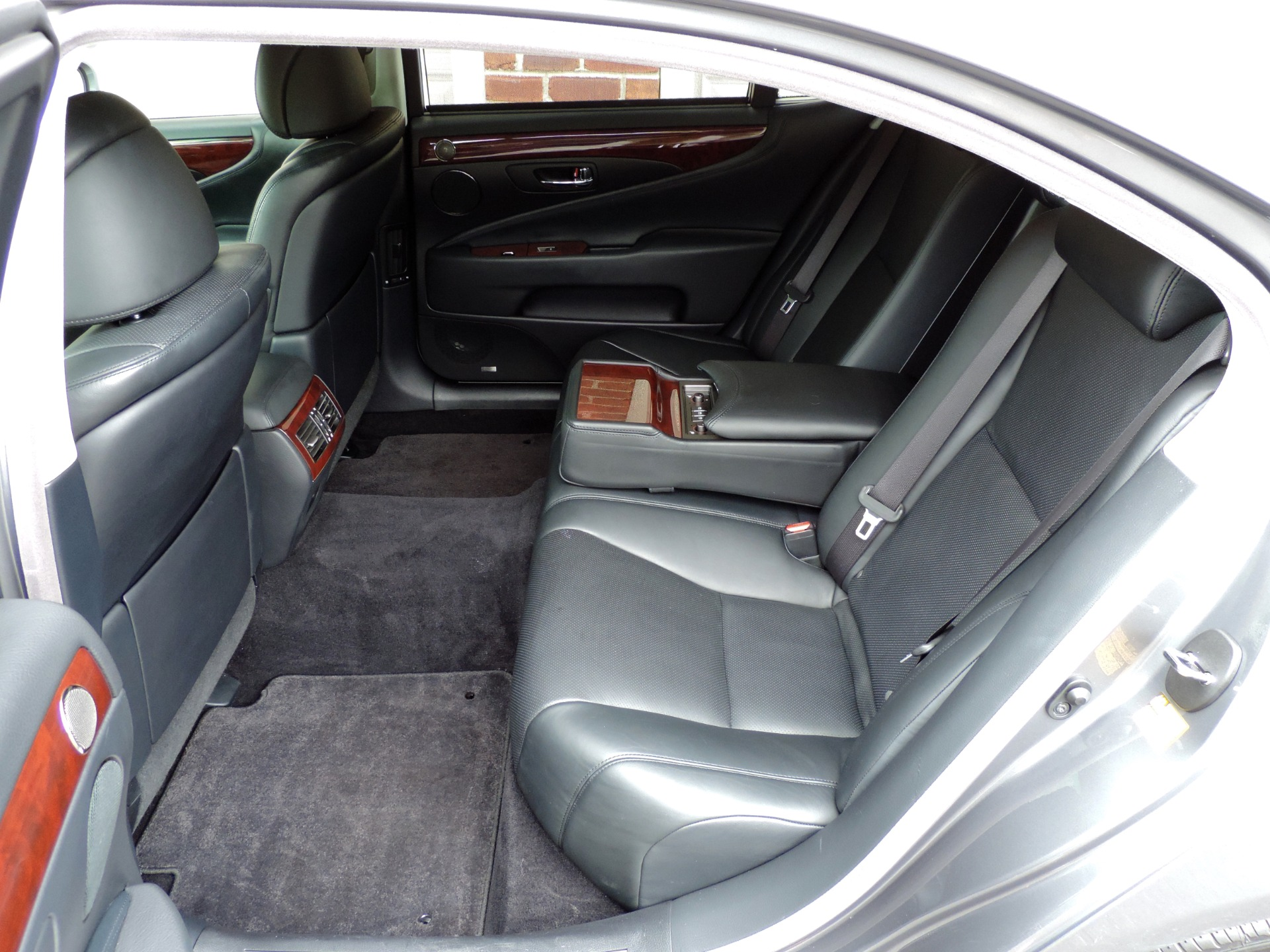 2012 Lexus LS 460 L AWD Stock for sale near Edgewater