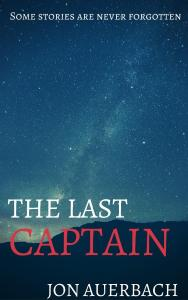 Last Captain cover