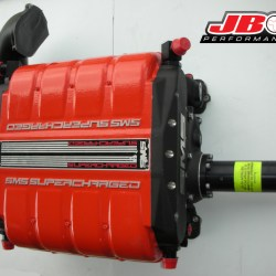 SMS Supercharger