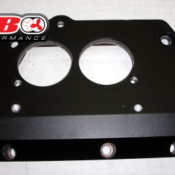 TBI mounting bracket