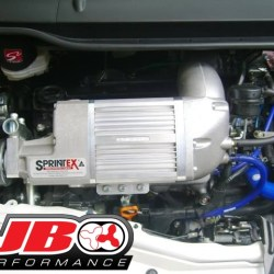 sprintex supercharger
