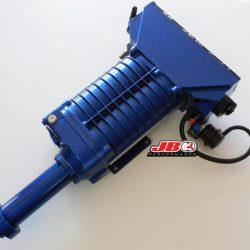 Whipple Supercharger Kit for MERCRUISER 496 Mag/HO 2001-2017 8.1L V8 2300AX