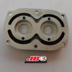 bearing plate