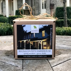 Bucks County Farmhouse 1850 Candle