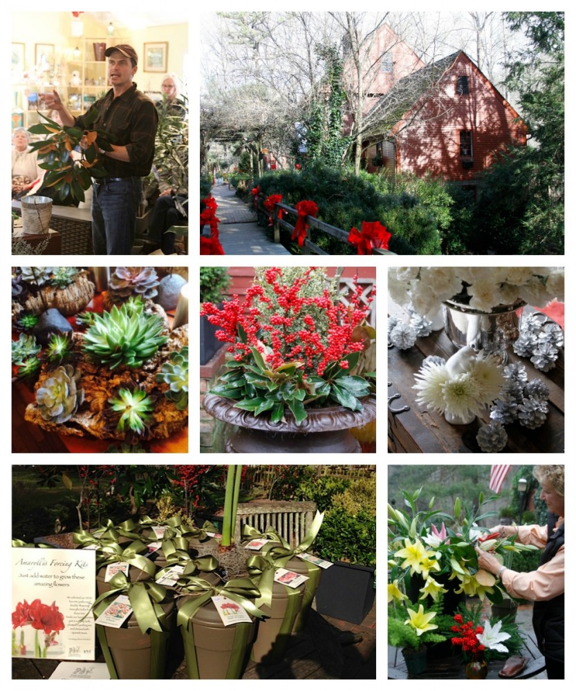 The Rockcastle River Trading Co. Christmas Open House 2016