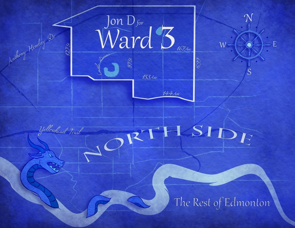 north side pride, Alberta Avenue, Fort Road, north side, castledowns, castle downs, John D for Ward 3, Edmonton election, #YEG, #YEGCC, muniYEG, Baturyn, Beauraris, Belle Rive, Canossa, Chambery, Crystallina Nera East, Crystallina Nera West, Dunluce, Eaux Claires, Elsinore, Evansdale, Kilkenny, Klarvatten, Lago Lindo, Lorelei, Mayliewan, Ozerna, Rapperswill, Schonsee, Ward 3 Councillor, Ward 3 Councilor, Edmonton Ward 3, Ward 3 Map, Edmonton Ward 3 Map, Jon D for Ward 3, John D for Ward 3, Jon Dziadyk, Edmonton, North Side, Kassandra Morissette, Rasheed, Loken