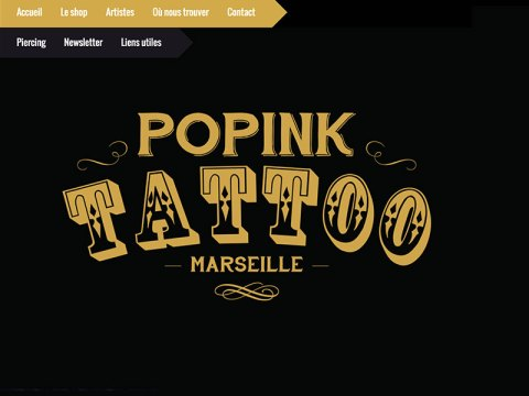 Agence-communication-marseille-Jones-and-co-realisations-site-internet-popink-tattoo