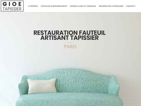 Agence-Jones-and-co-marseille-realisations-site-internet-tappissier-decorateur-gioe