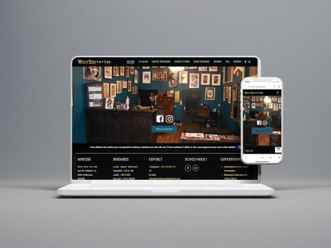 creation-site-internet-salon-de-tatouage-WestSideTattoo-suisse-agence-communication-jones-and-co