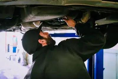 Auto Repair in Tacoma