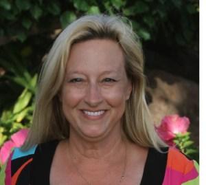 Michelle Jones, Attorney