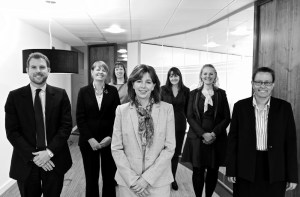 Children Team at Jones Myers Family Law Leeds Harrogate and York