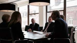 Family Team Meeting Jones Myers Family Law Leeds