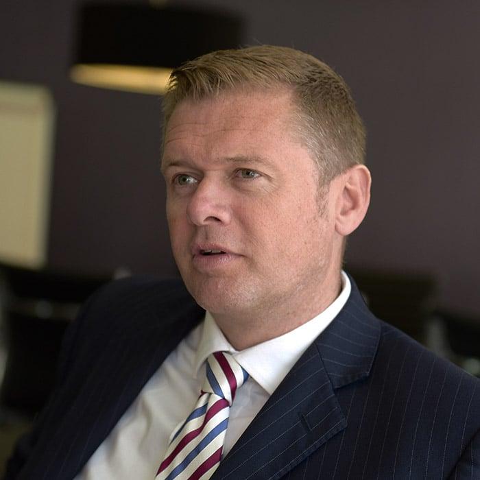 Richard Peaker Family Solicitor Leeds Jones Myers