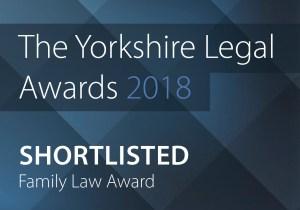 Jones Myers - The Yorkshire Legal Awards V2