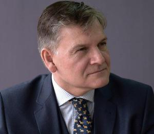 Andrew Fox Partner and Barrister Jones Myers