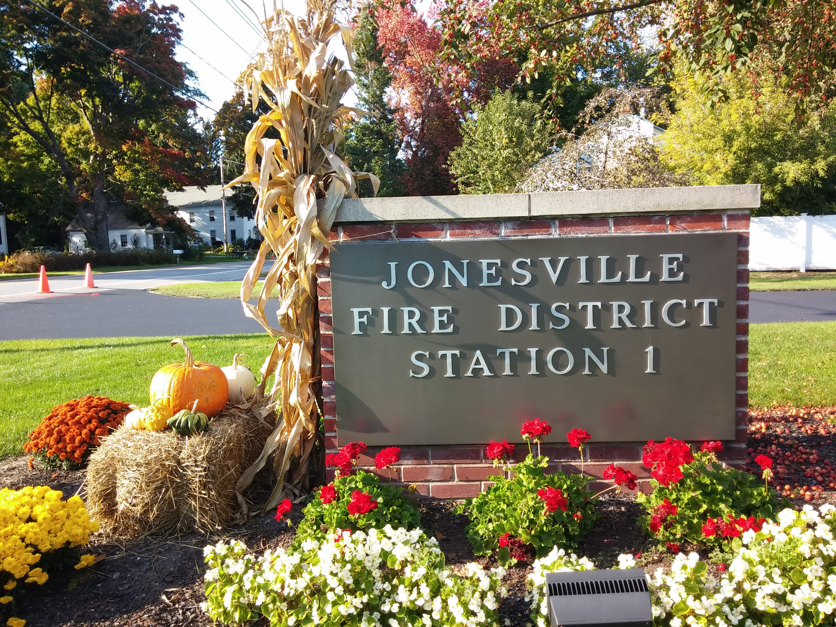 Board of Fire Commissioners Monthly Meeting – May 12, 2020
