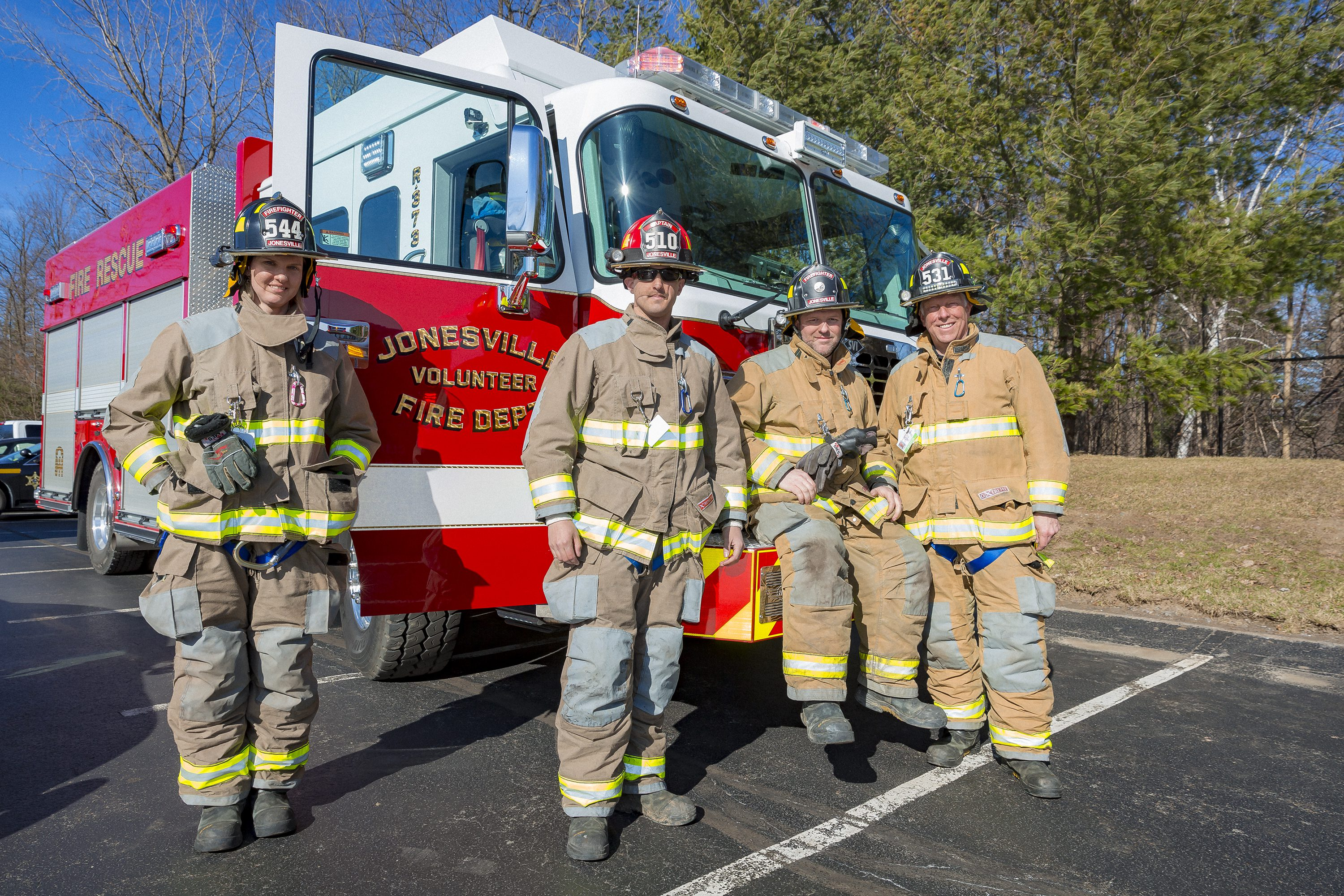 Recruit NY Open House – Saturday, April 27th 11 am to 3 pm