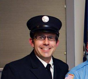 Firefighter of the Month – March 2020