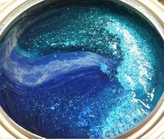 blue3paint