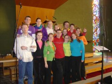 Papendrecht Bethlemkerk 2004