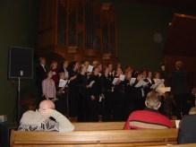 Kerst Sing-in 2003