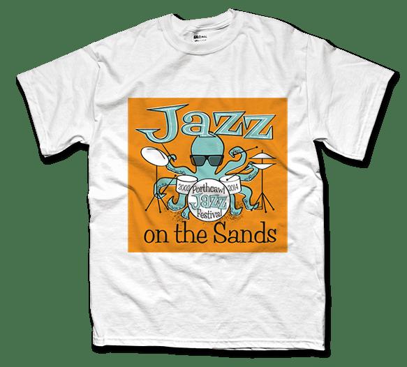porthcawl jazz festival