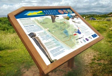 Kenfig Nature Reserve