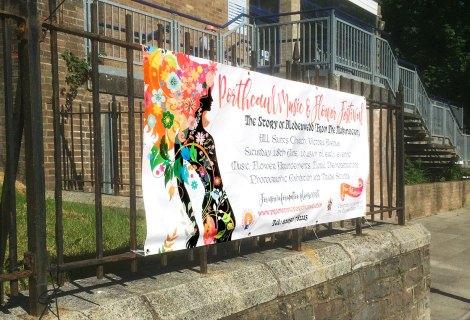 Porthcawl Music & Flower Festival