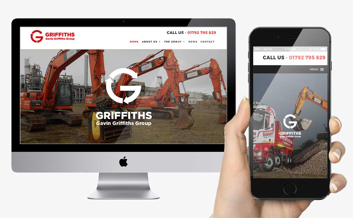 Gavin Griffiths Group