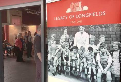 Legacy of Longfields Exhibition