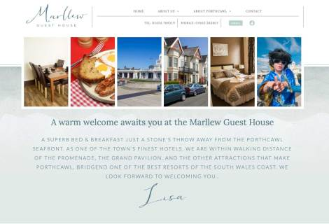 Marllew Guest House