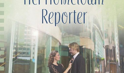 Her Hometown Reporter by KD Fleming
