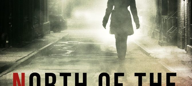 Cover Art Chosen for North of the Killing Hand