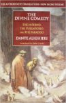 Dante Alighieri's The Divine Comedy