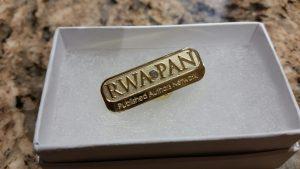 membership pin