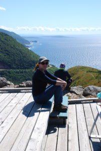 #Canada150 Skyline Trail