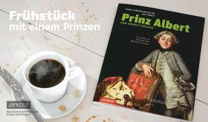 Frühstück mit einem Prinzen – Kulturhistorische Publikationen vom Jonitzer Verlag, Dessau