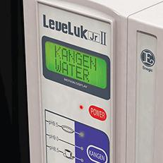 Jonizator wody alkalicznej LeveLuk JR2