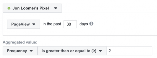 Facebook Pixel Page Views Events