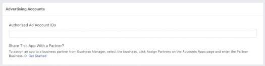 Facebook App Activity Custom Audience