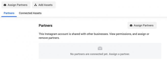 Facebook Business Manager Instagram