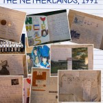 My First Ever Travel Blog: School Trip to the Netherlands 1991