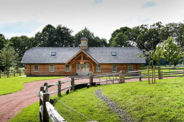 Farm Education Centre, Ayrshire